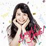 足立佳奈 1stアルバム「Yeah!Yeah!」初回生産限定盤:CD+BD
