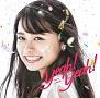 足立佳奈 1stアルバム「Yeah!Yeah!」通常盤:CDのみ