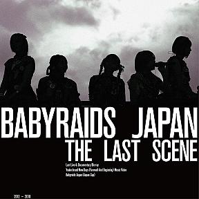 『BABYRAIDS JAPAN