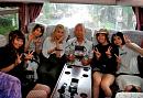 ベイビーレイズ JAPAN 伝説の最高雷舞(クライマックス)&最高旅路(バスツアー)