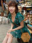 撮影:唐木貴央/京佳2nd写真集 きょんにゅー(講談社)より