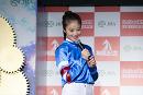 JRA 「有馬・ザ・チャンス」 PR イベント