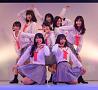 「女子高生ミスコン2018」グランプリ発表イベントの模様