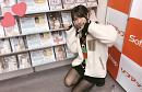 ソラ豆琴美(ソフマップAKIBA1号店サブカルモバイル館)