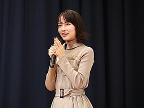 小島梨里杏ファンイベント「25歳の始まりに-2018 」より