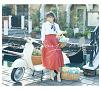 三森すずこミニアルバム『holiday mode』【BD付限定盤】