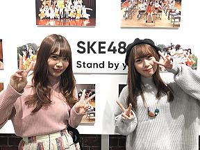 ちゅりかめら展 IN WONDER PHOTO SHOPより