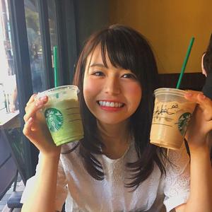 井口綾子「ミス青山コンテスト2017」時の写真