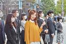 藤井香愛 フマキラー「アレルシャットウイルスイオンでブロック」CM
