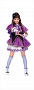 紫月ヨツバ:ファントミクローバー