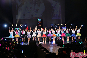 SIR 6thワンマンライブ 歌駆変 2018 全国ツアーファイナル
