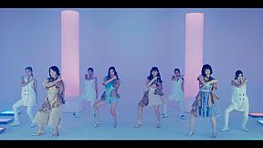 東京女子流『光るよ』MV