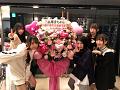 『三品瑠香生誕イベント~あらららら18さいですって!!!!!!^^~」