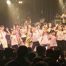 『TOKYO GIRLS' STYLE