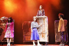 舞台「山犬」