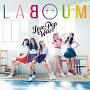 LABOUM『Love Pop Wow!!』通常盤