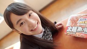 スーパーカップMAX「胸キュンMAX ねぇ、美味しい?教えてよ!」福田愛依篇
