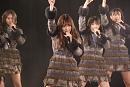 SKE48 チームKⅡ「最終ベルが鳴る」公演 松村香織劇場最終公演