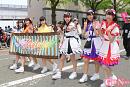 ヨコハマカワイイパレード (純粋カフェ・ラッテ)