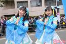 ヨコハマカワイイパレード (横浜純情小町☆)