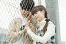 映画『小さな恋のうた』より。眞栄田郷敦と