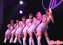 東京パフォーマンスドール 2019年「東京パフォーマンスドールThe 6th Anniversary ダンスサミット」より