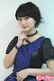 新井愛瞳(あらい・まなみ) 1997年11月19日生まれ、群馬県出身。