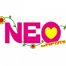 NEO from アイドリング!!! ロゴ
