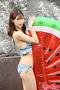 近代麻雀水着祭 カオリ(純情のアフィリア)