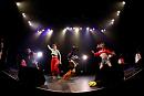 ONE CHANCE 1st LIVE~ステイハングリー、ステイフーリッシュ~