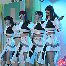 Party Rockets GT