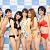 「ミス東スポ2020」候補者お披露目イベント