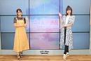 「アニメ女子・外伝 藍の翼・カーレッジ 」DVDイベント