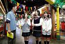 『ハロプロ!TOKYO 散歩』。25日放送分