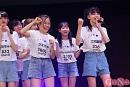 「渡辺美優紀ガールズユニットオーディション」SHOW CASE EVENT