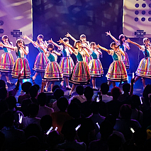 虹のコンキスタドール 第1回定期公演『Zepp Tokyoへの道~初級編~』