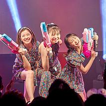 ONEPIXCELワンマンツアー「So So So Hot!!! Tour 2019」ファイナル公演より
