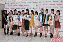 『Platinum FLASH×ゼロイチファミリア』イベントより