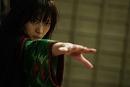 特撮アクション時代劇『BLACKFOX: Age of the Ninja』より (c)PROJECT BLACKFOX Age of the Ninja