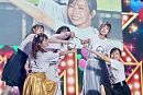 神宿5周年記念ワンマンライブ 神が宿る場所~君が君らしくあればいいのさ~  (C)佐藤 広理