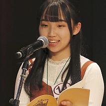 田中苑希(「声優魂」最優秀賞)