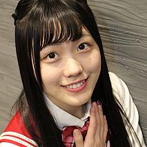 樋口なづな(ひぐち・なづな)2001年8月28日生まれ、静岡県出身。2018年4期メンバーとして加入。