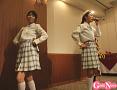 制服向上委員会『新年・新曲・新人(?)のお披露目ライブ』より