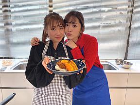 石田亜佑美、鈴木愛理