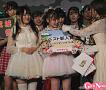 ベスト新人賞は青山学院大学「花色日和」に。
