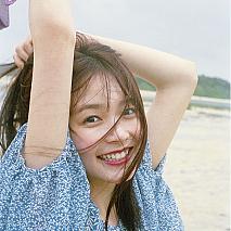 久間田琳加 1st写真集より