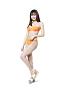 宮本りお(みやもと りお) 1998年8月3日生まれ。T165cm B88 W59 H88 特 技:ダンス