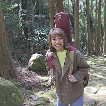 大矢梨華子。『メイプル超音楽』より
