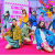 Girls²『チュワパネ!』MVより