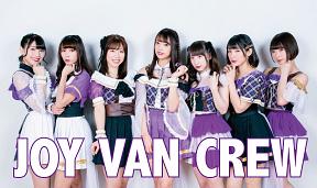 JOY VAN CREW